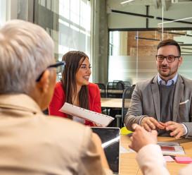 Sales Teams industry icon