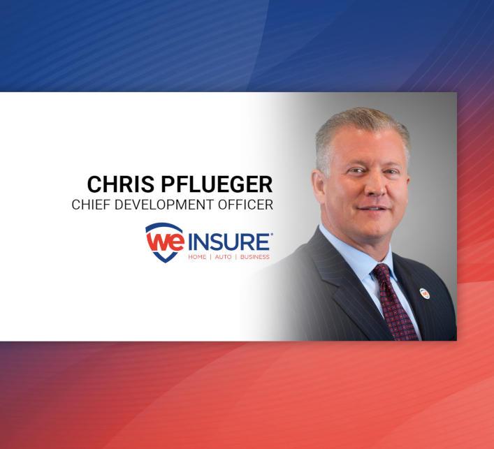 Chris Pflueger headshot